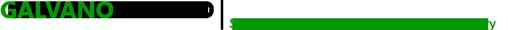 GALVANO MONDO Logo